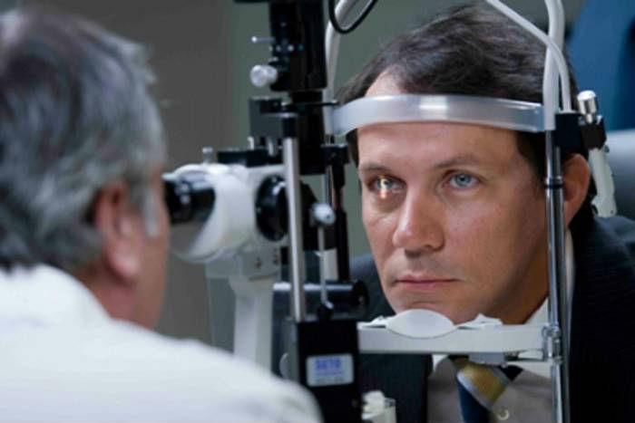 Офтальмодинамометрия фото