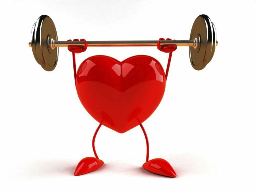 Сильное сердце