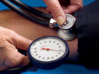 Измерение артериального давления
