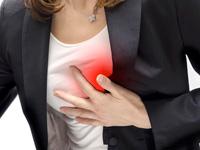 Признаки болей в сердце