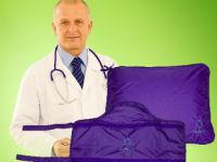 Медицинские ботфорты для лечения варикоза
