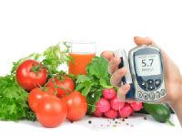 Диета при диабете