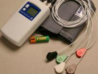 Аппарат для холтеровского мониторирования