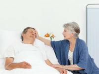 Пациент спит