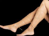 Связанные ноги