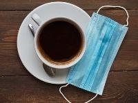 Кофе при коронавирусе