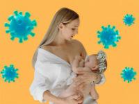 Коронавирус у маленьких детей