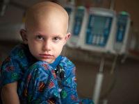 Лейкоз крови у ребенка