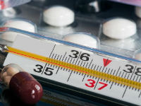Лекарства при температуре