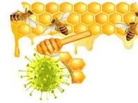Мед при коронавирусе
