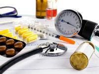 Сахарный диабет и гипертония