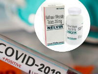 Нелфинавир против коронавируса