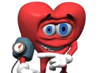 Сердечное давление