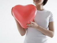 Сердцебиение у женщин
