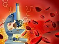 Микроскоп и эритроциты