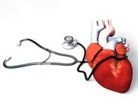 Помощь при сердечной недостаточности