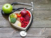 Питание для здоровья сердечно-сосудистой системы
