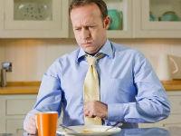 Плохое самочувствие после еды