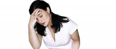 Общая усталость у женщины