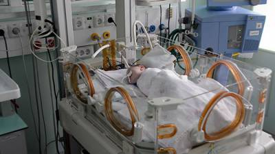 Кювез для новорожденного