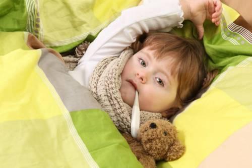 Систолический шум в сердце у ребенка