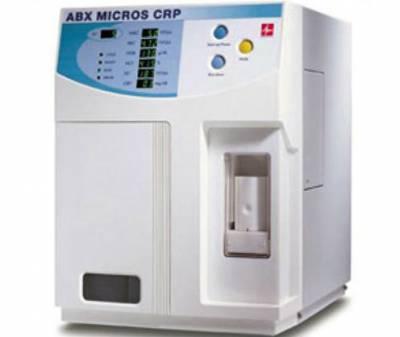 Автоматический анализатор крови