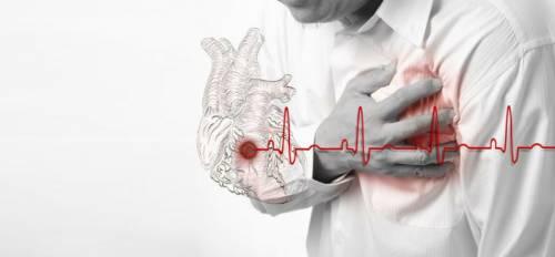 Понижено нижнее сердечное давление что делать