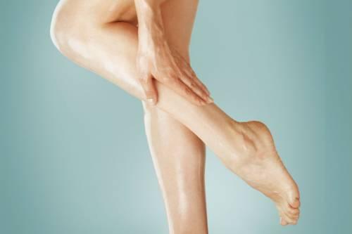 Боль в мышцах голени