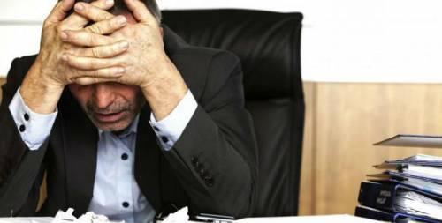 Усталость и головная боль