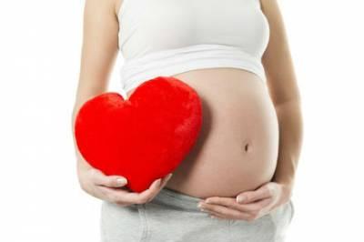 Тахикардия у беременной