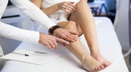 Венозные сосуды на ногах