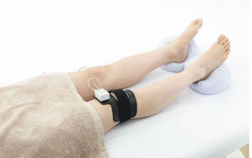 Артериальное давление на ногах