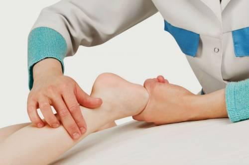 Острый тромбофлебит глубоких вен нижних конечностей лечение