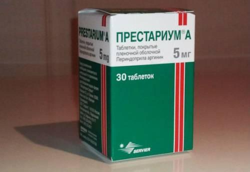Лекарства для снижения давления