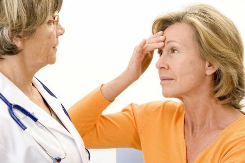 Признаки сердечной недостаточности у женщин