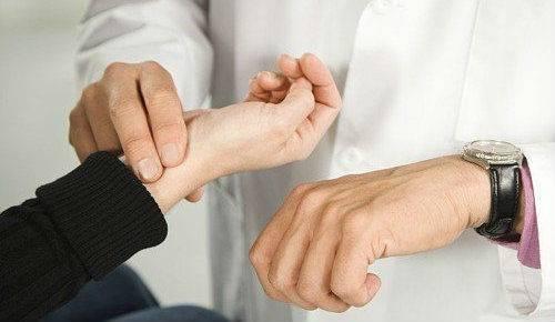 Синдром слабости синусового узла лечение