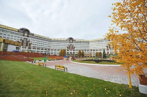 Хирургический центр им. Бакулева в Москве