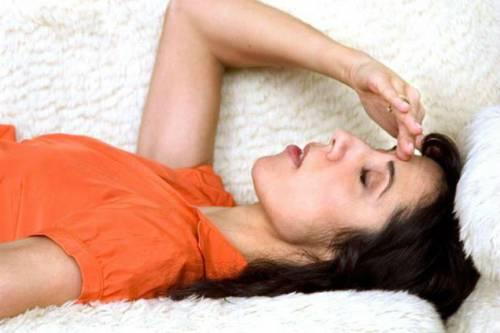 Внутричерепная гипертензия симптомы у взрослых