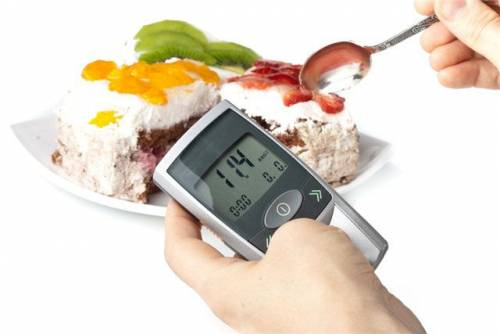 Лечение диабета  типа