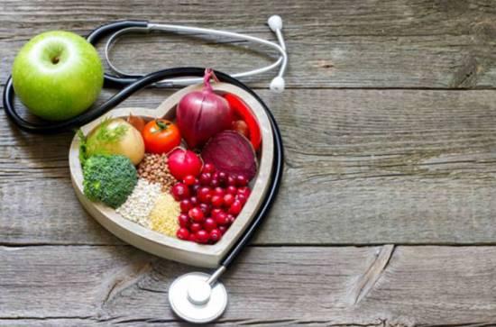 Питание при болезнях сердца