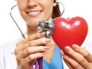 фонендоскоп и сердце
