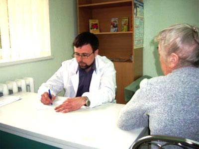 врач-невропатолог